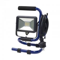10W LED sulankstomas šviestuvas AS-SCHWABE