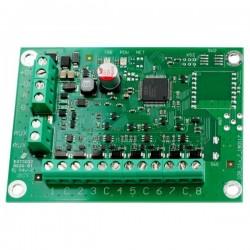 Trikdis įvesties/išvesties išplėtimo modulis EX-IO8