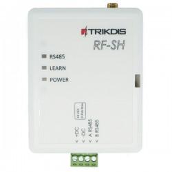 Trikdis radio modulis RF-SH