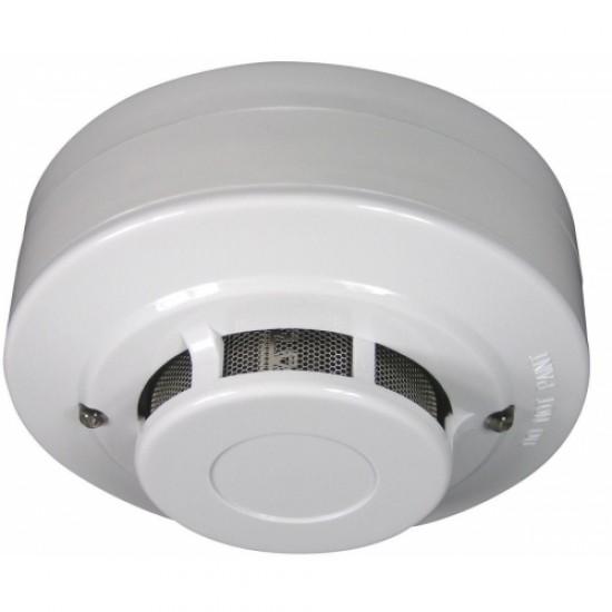Detektorius dūmų SD119-2L su LED indikatoriumi (EA318-2L)