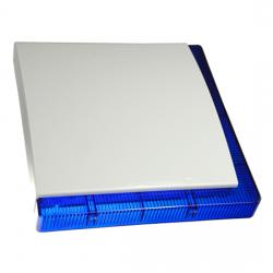 Sirena VEGA PLUS (balta/mėlyna)