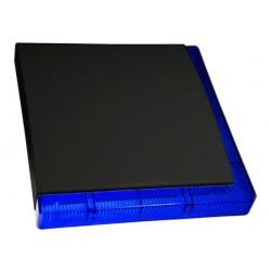 Sirena VEGA PLUS (juoda/mėlyna)